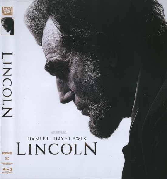 LINCOLN, biografski [osvrt Robert Jukić]