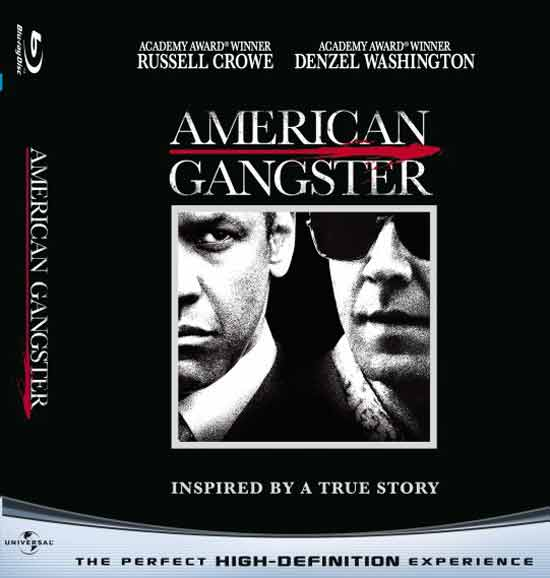 AMERIČKI GANGSTER, krimić [osvrt Robert Jukić]