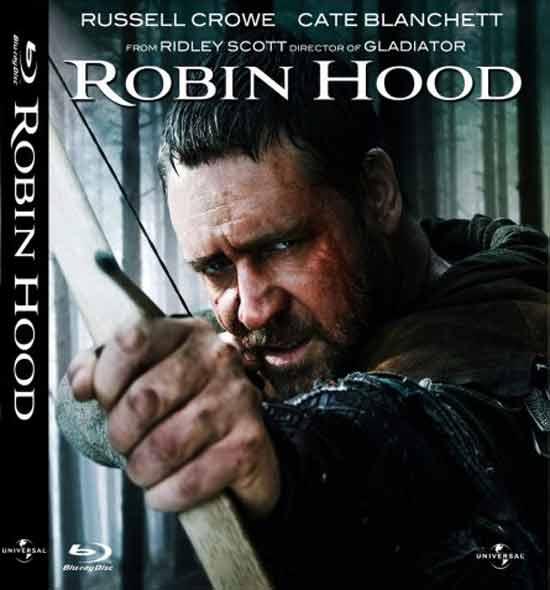 ROBIN HOOD, povijesni [osvrt Robert Jukić]